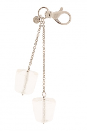 Key ring od MM6 Maison Margiela
