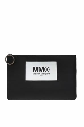 Branded clutch od MM6 Maison Margiela