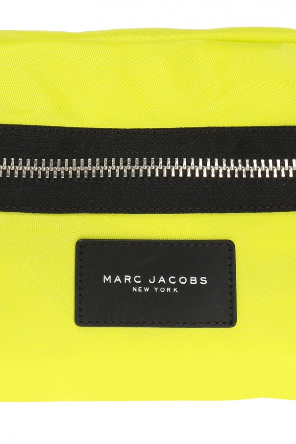 Logo wash bag od Marc Jacobs
