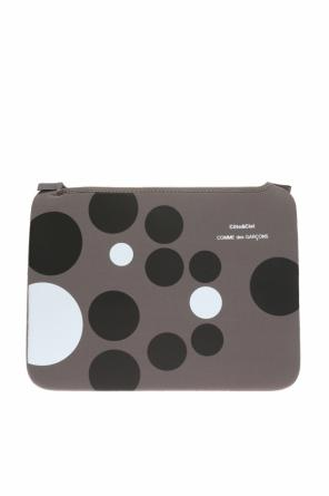 Macbook air 13 case od Comme des Garcons