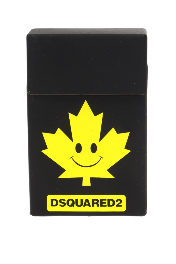 Cigarette case od Dsquared2