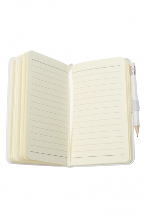 Notebook with pencil od MM6 Maison Margiela