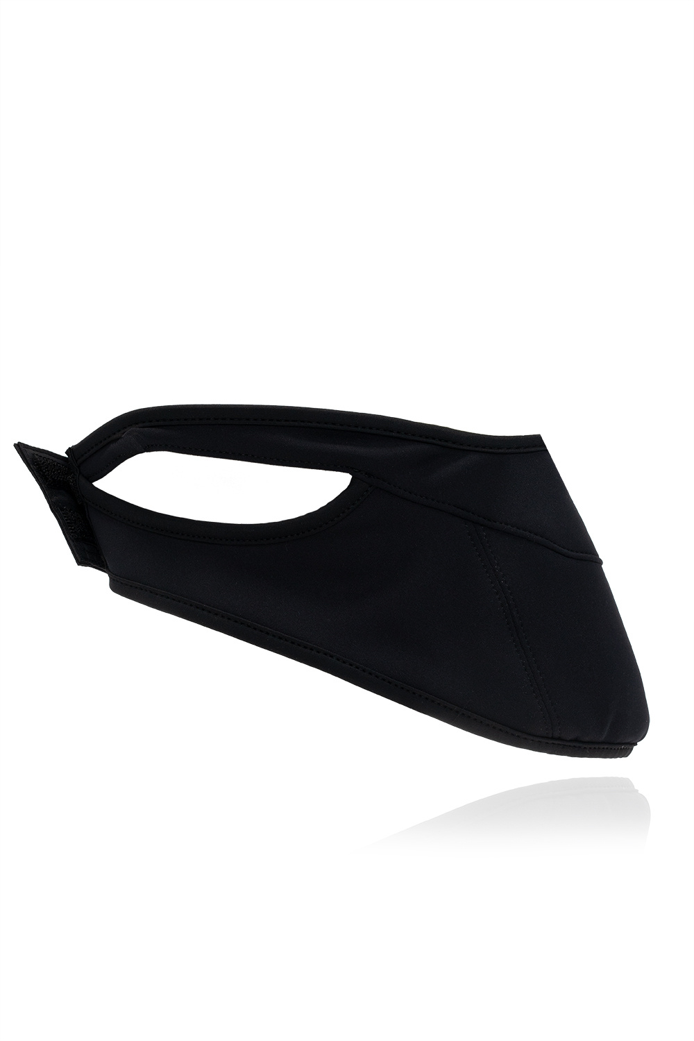 White Mountaineering Mask with logo