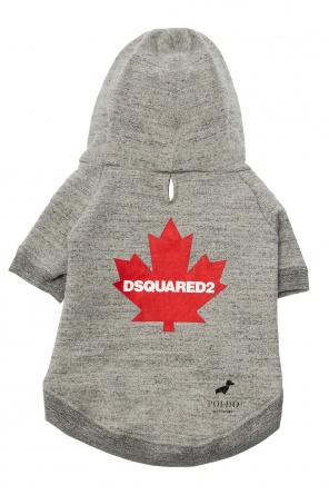 Dsquared2 x poldo dog couture od Dsquared2