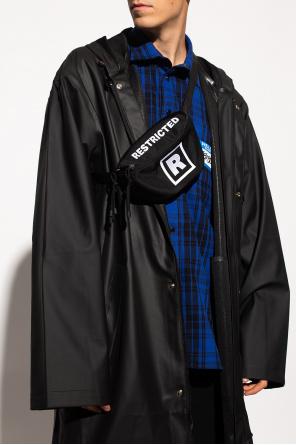 Patterned belt bag od VETEMENTS