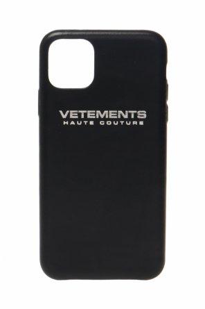 iphone 11 pro case od Vetements