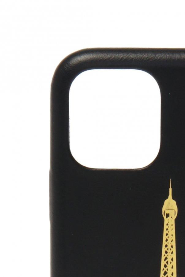 Iphone 11 pro max外壳 od Vetements