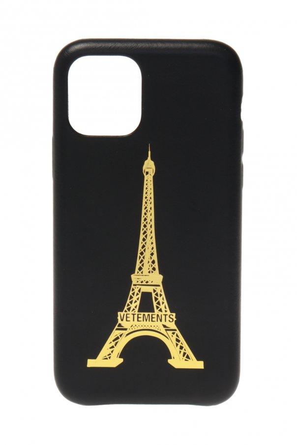 Iphone 11 pro外壳 od Vetements