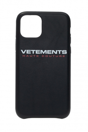 Iphone 11 pro case od VETEMENTS