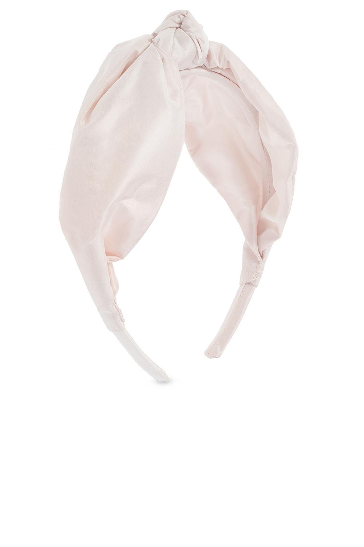 Bonpoint  Silk headband