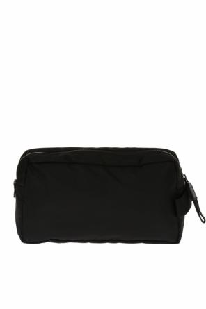Logo wash bag od Dsquared2