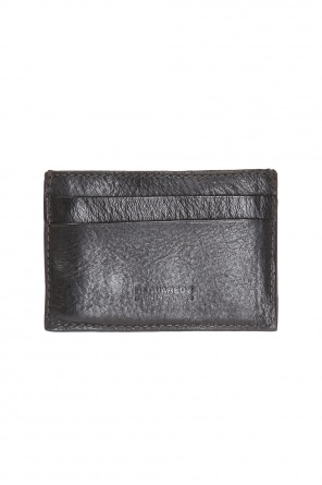 Leather card case od Dsquared2