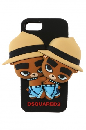 Etui na iphone 7 od Dsquared2