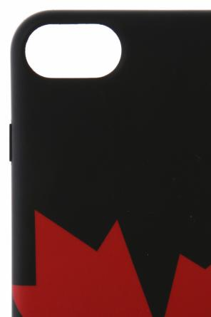 Printed iphone 7 case od Dsquared2