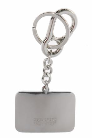 Embossed key ring od Dsquared2
