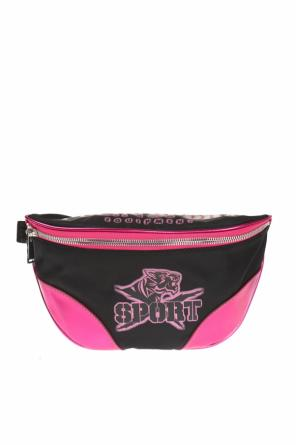 Logo belt bag od Plein Sport