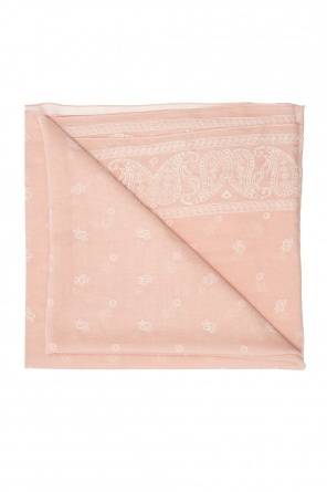 Embroidered scarf od Rag & Bone
