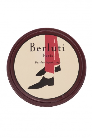 Conditioning shoe cream od Berluti