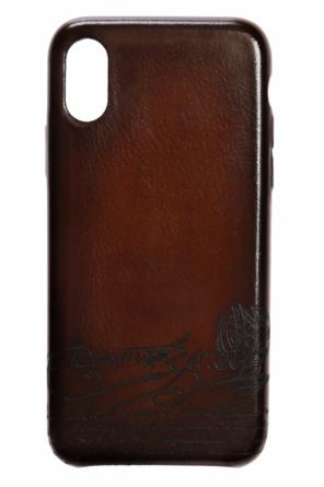 Iphone x case od Berluti