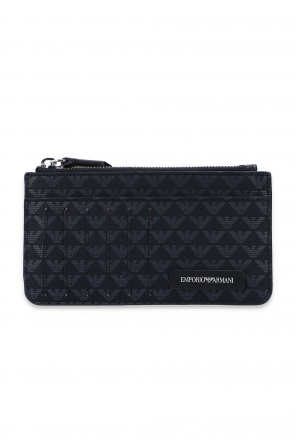 Wallet with logo od Emporio Armani