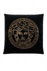 Versace Home Medusa head pillow