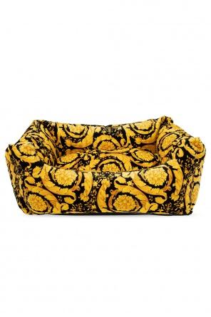 图案宠物床 od Versace Home