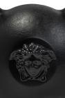 Versace Home Kettlebell with Medusa head