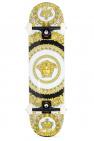 Versace Home Baroque print skateboard