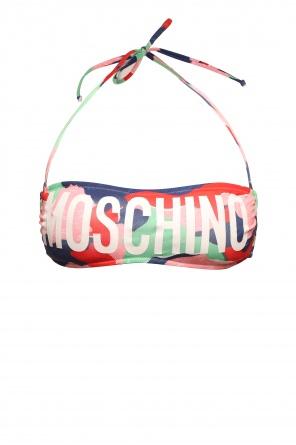 游泳上衣 od Moschino
