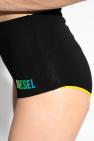 Diesel Reversible bikini bottom