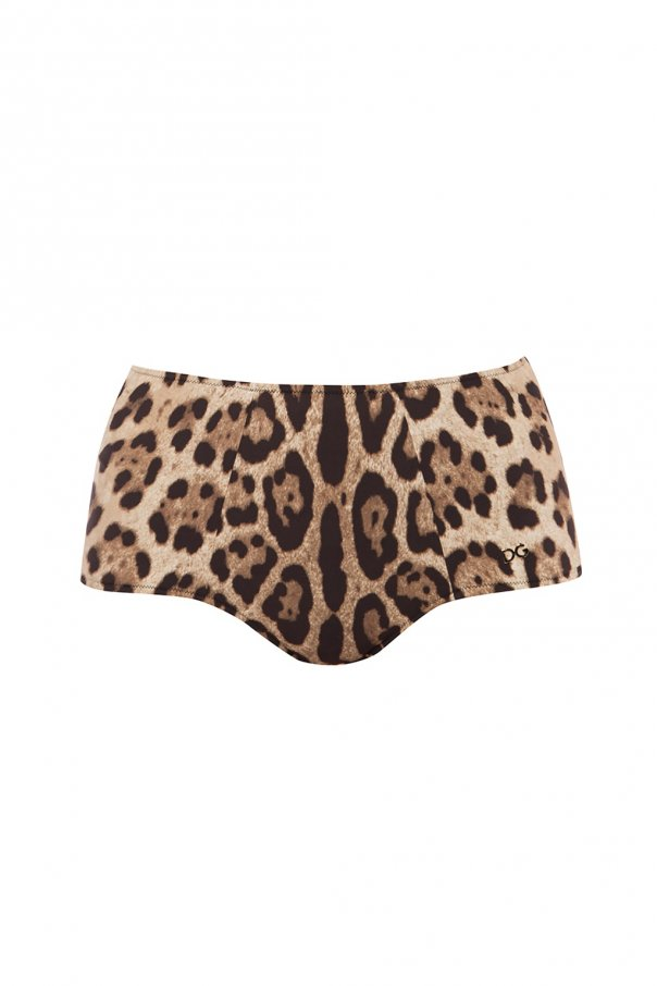 Dolce & Gabbana Swimsuit bottom