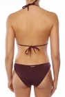 Embroidered swimsuit top od Stella McCartney