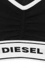 Diesel Logo bra