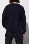 Versace Sweatshirt with logo