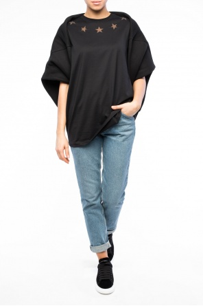 Sleeveless sweatshirt od Alexander Wang