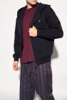 Vivienne Westwood Logo hoodie
