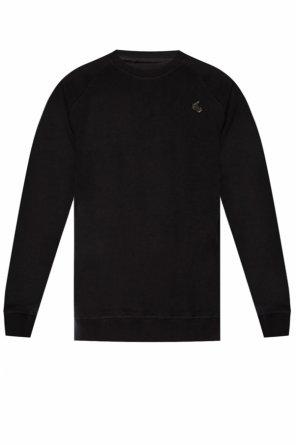 Bluza z logo od Vivienne Westwood