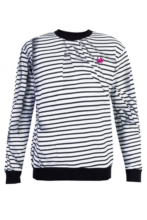 deb69fbb13 Striped Sweatshirt McQ Alexander McQueen - Vitkac shop online