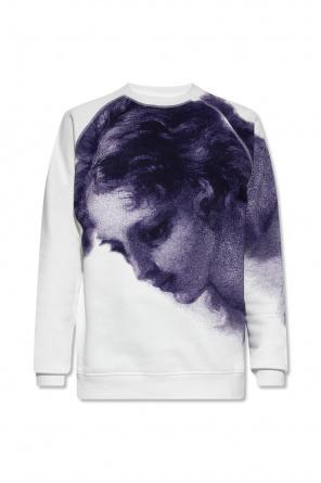 Printed sweatshirt od Vivienne Westwood