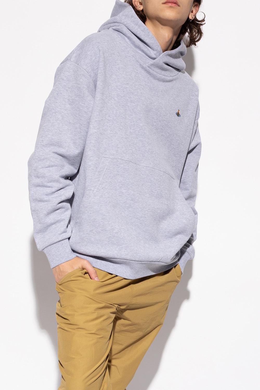 Vivienne Westwood Sweatshirt with logo