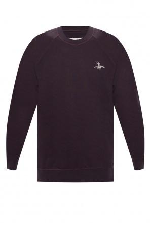 Logo sweatshirt od Vivienne Westwood