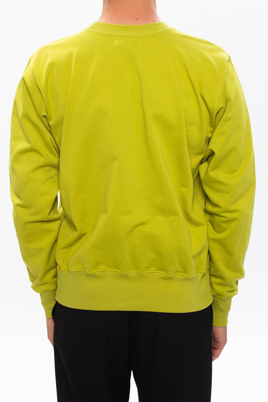 Vivienne Westwood Logo sweatshirt