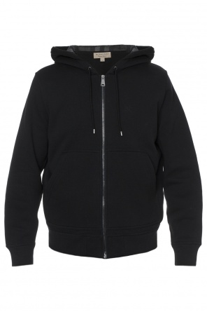 Hooded sweatshirt od Burberry