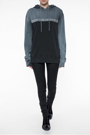 Hooded sweatshirt od Saint Laurent