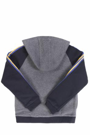 Hooded sweatshirt od Gucci Kids