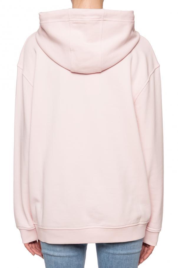Hooded sweatshirt od McQ Alexander McQueen