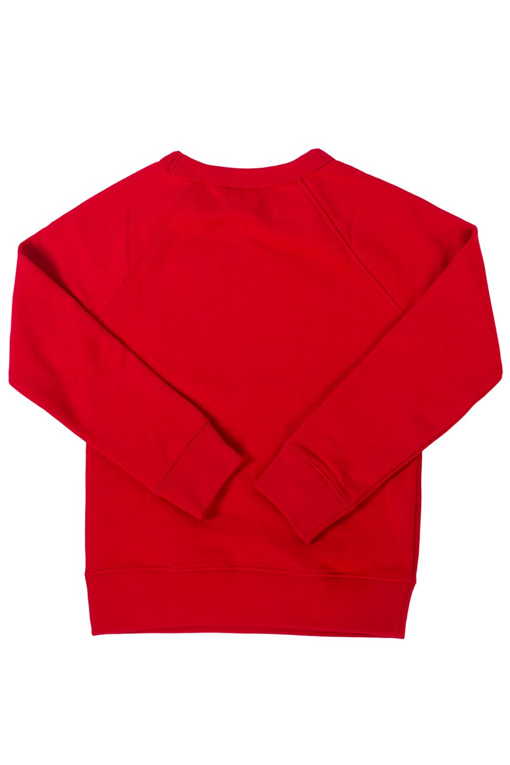Gucci Kids Logo-printed sweatshirt
