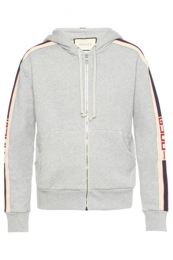 1c6f0021fa Sweatshirt with stripes Gucci - Vitkac shop online