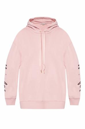 Sweatshirt with prints od Stella McCartney