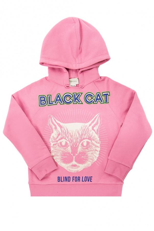4bc6436d0 Hooded sweatshirt Gucci Kids - Vitkac shop online